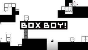 BOXBOY! Review
