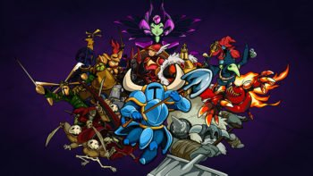 Shovel Knight 2 Could Come 'One Day' says Yacht Club Games
