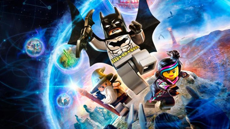 LEGO Dimensions has been cancelled