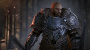 Lords Of The Fallen 'Game Of The Year Edition' Coming Next Month