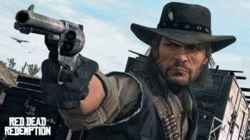 E3 2015: What Games Were No-Shows? Red Dead Redemption 2, Elder Scrolls VI, Zelda, and More