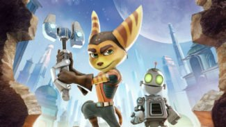 Ratchet and Clank Movie Poster Released