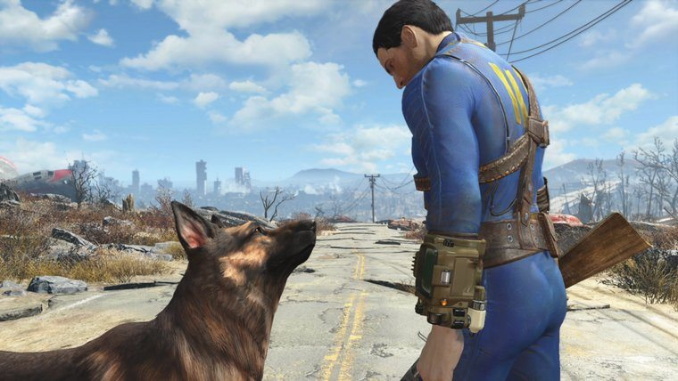 ZeniMax Media Facing Lawsuit Over Fallout 4 'The Wanderer' Trailer