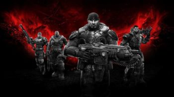 Gears of War: Ultimate Edition Comes with Every Gears Game for Free via Xbox One Backwards Compatibility