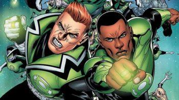 Rumor: Green Lantern Solo Movie To Focus On Multiple Earth Green Lanterns