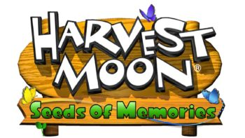 Harvest Moon: Seeds of Memories Revealed for Wii U, PC, Mobile