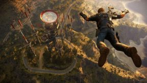 Just Cause 3 Resolution will be 900p on Xbox One, 1080p on PS4