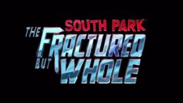 South Park: The Fractured But Whole's Difficulty is Based on Your Character's Race