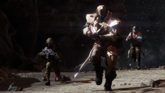 Destiny Season Pass Holders Get The 'White Glove Treatment' With The Taken King