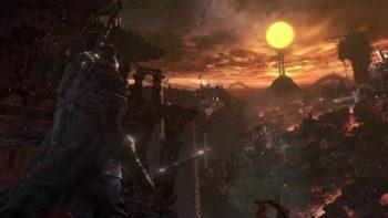 Rumor: First Dark Souls 3 Screenshot & Info Leaked