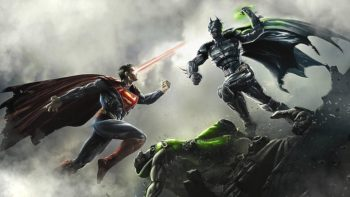Rumored New Details of the Batman vs Superman Fight in Dawn of Justice