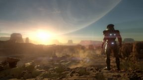 Mass Effect Andromeda First Person Too Risky, says Developer