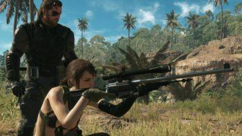 Rumor: Metal Gear Solid V: The Phantom Pain Achievements/Trophies Revealed
