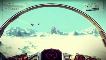 No Man's Sky Flaunts Its Variety In New Trailer