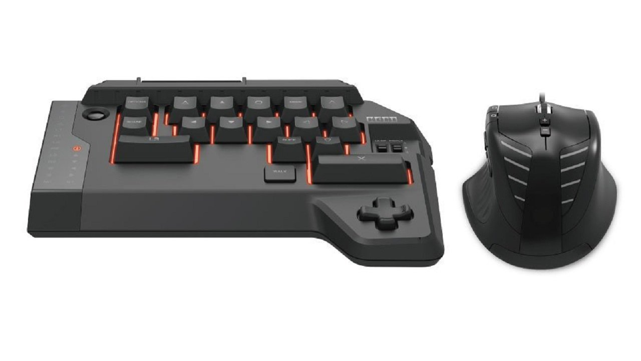 Best Ps4 Games That Support Keyboard And Mouse 2020 - Top ...
