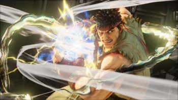 Rumor: Street Fighter 5 PC Beta Uncovers Unannounced Features