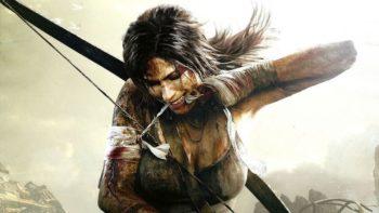 Rumor: Tomb Raider Reboot Film Wants A Female Director