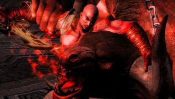 God of War 3 Remastered and 7 Days to Die Top the PlayStation Store Charts for July
