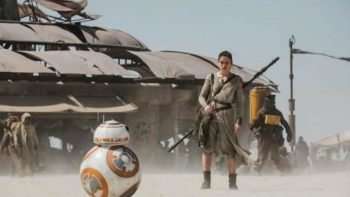 You Can Now Watch Star Wars 7: The Force Awakens Trailer 3