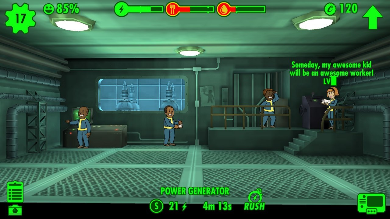 Fallout Shelter Review (2)