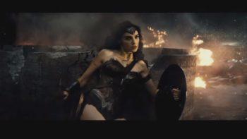 Gal Gadot Wonder Woman Rumored To Be Fighting A Huge Batman vs Superman Villain