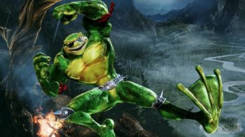 Killer Instinct's Steam release will support cross-play with Xbox and Windows Store players
