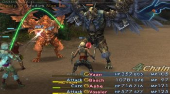 Rumor: Final Fantasy 12 HD Remaster Could Still Be A Thing