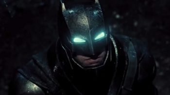 Rumor: First Batman vs Superman Review Leaks On Reddit (Spoilers)