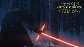 Rumor: Star Wars 7: The Force Awakens Tickets Go On Sale This October