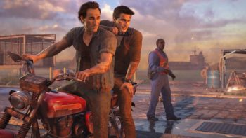 Uncharted 4 Tops PlayStation Store Sales Chart for May 2016