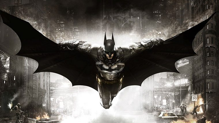 According to Kevin Conroy, There Won't Be Any More Arkham Games