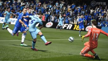 FIFA 17 Rumor: Game Could Have A New Story Mode