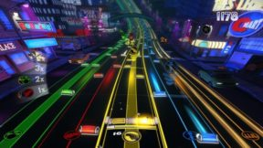 Rock Band Blitz to be Removed from PS3 and Xbox 360 Markets