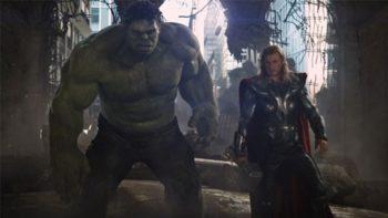 Thor: Ragnarok May Be Marvel's Darkest Yet, Hulk Rumored For Big Part