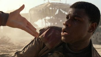 Rumored Spoiler May Have Revealed Finn's Identity In Star Wars 7: The Force Awakens