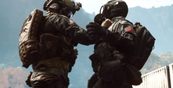 New Battlefield 4 Patch And Free Map Out Today