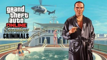 GTA Online Executives and Other Criminals DLC Lets You Become a Crime Boss