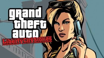 GTA: Liberty City Stories Now On iOS With Big Improvements