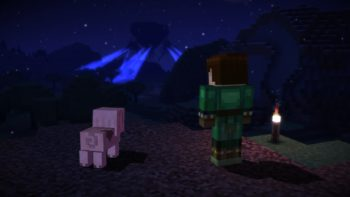 Minecraft: Story Mode Episode 4 'A Block and a Hard Place' Review