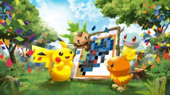 Pokemon Picross Review