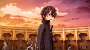 Sword Art Online: Hollow Realization Coming West Next Year