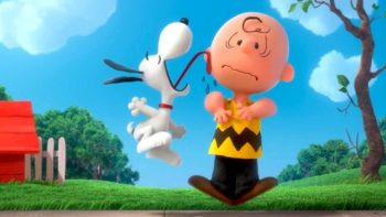The Peanuts Movie: Snoopy's Grand Adventure Review