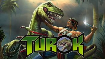 Turok: Dinosaur Hunter Review