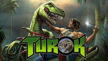 Turok Remastered Release Date Revealed