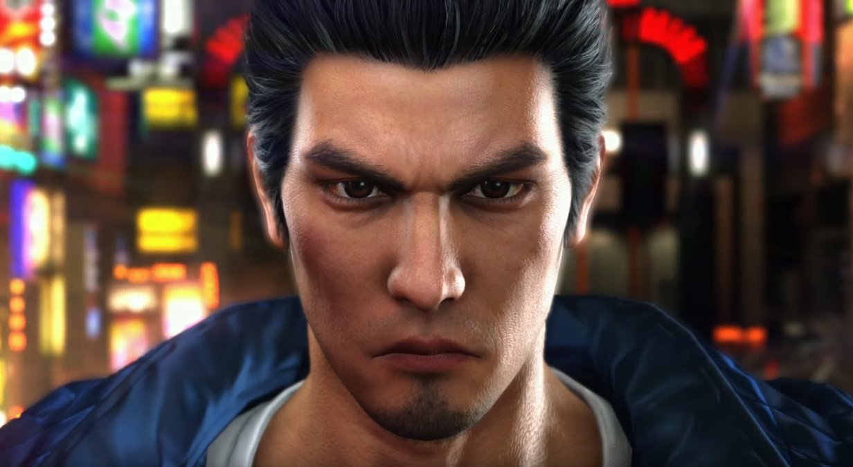 Yakuza 6: The Song of Life Releases March 2018, Collector's Edition Revealed