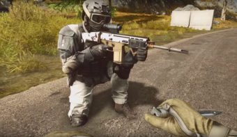 New Battlefield 4 Easter Egg is Stupidly Elaborate