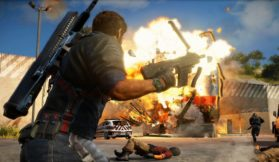 'Just Cause 3' Loading Times Improved With Latest Patch