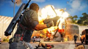 Just Cause 3's multiplayer mod launches on July 20th
