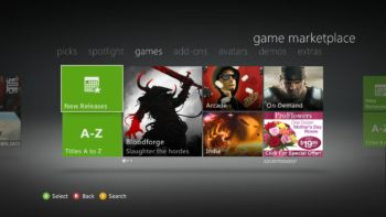 Rumor: Microsoft Planning To Make Xbox 360 Games Region Free For Backwards Compatibility