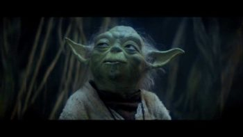 Rumor: Yoda Might Be Coming To Star Wars Battlefront Via DLC